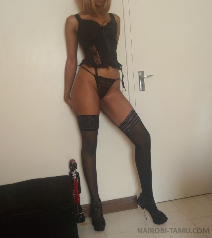 "Nyra Lithe Nairobi West Escort <span class=""badge-status"" style=""background:#b033bb"">Verified</span>"