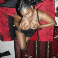 "Maya Independent Nairobi West Escort <span class=""badge-status"" style=""background:#dd0d08"">Featured</span>"