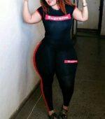 Terry Sassy Thika Road Escort real pics