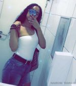 Halima Ethiopian Escort in Westlands